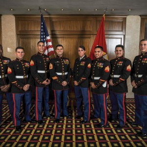 Marine Ball 2015: Order your photos